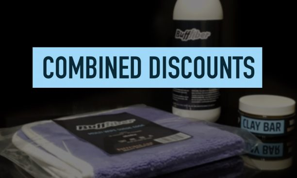 Combined Discounts