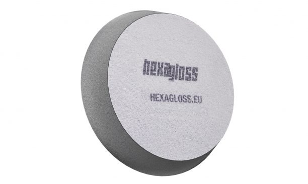 hexagloss grey 80/100mm