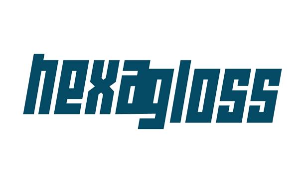 Hexagloss